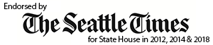 Seattle Times Endorsement